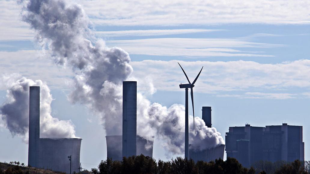 CO2-Äquivalent: Emissionen werden auf die klimawirksamen Einflüsse des CO2 umgerechnet.