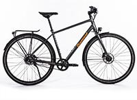 Diamant 247 Deluxe: Urbanbike im Test – Ausstattung, Preis, Bewertung