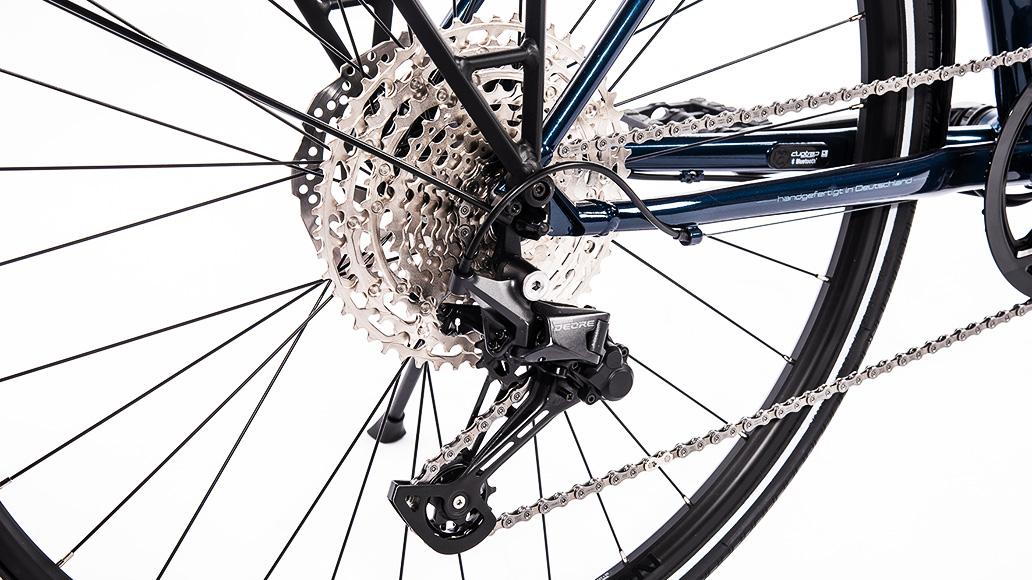 Diamant Rubin Legere, Test, Kaufberatung, Preis-Leistungs-Tipp, Megatest, Urbanbike