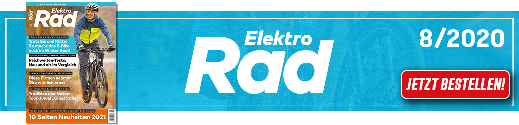 ElektroRad 8/2020, Banner