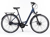 Falter C 5.0: Komfort-Stadtrad im Test – Ausstattung, Bewertung, Preis