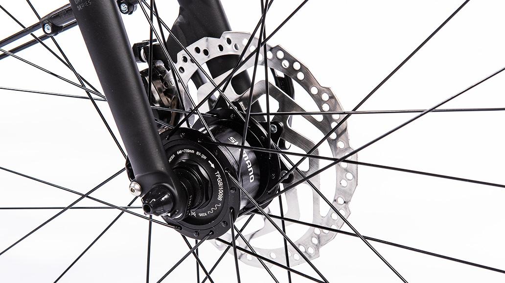 Falter U 8.0, Megatest, Test, Urbanbike, Tourenrad, Kaufberatung