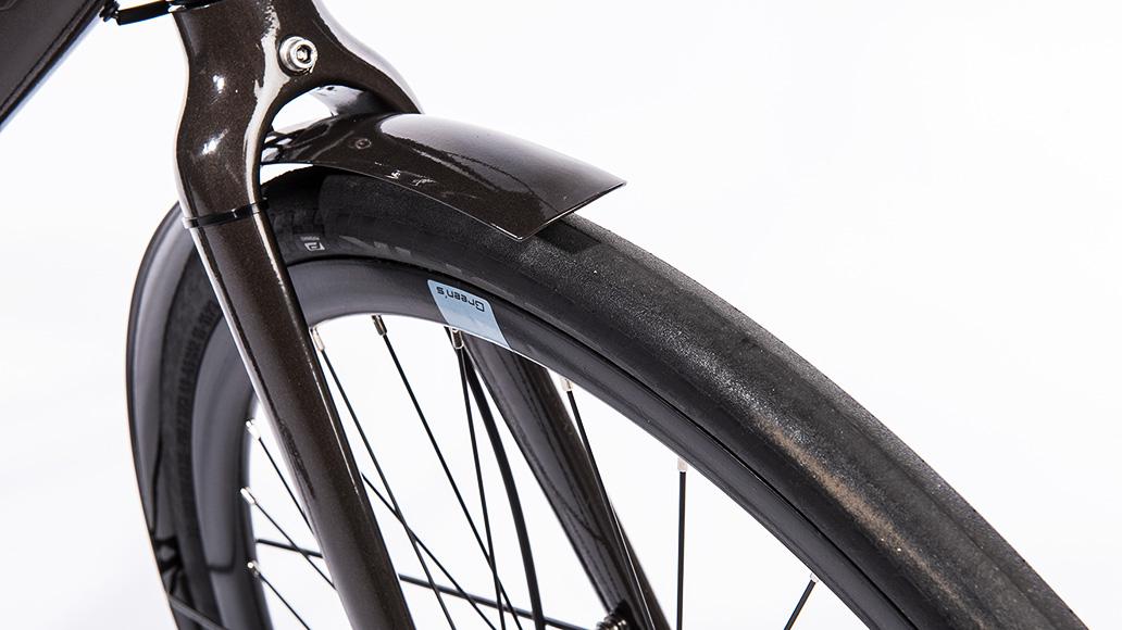 Green's Chester Plus, Test, Megatest, Urbanbike, Kaufberatung