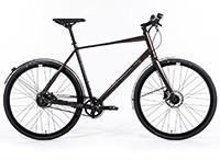 Green's Chester Plus: Urbanbike im Test – Bewertung des Retro-Bikes