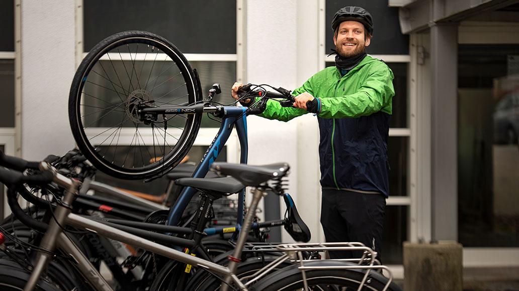 Radfahren, Megatest, Megatest 2021