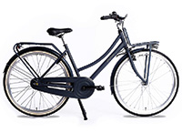 Prophete Genießer 20.BTC.20: Stadtrad im Test – Citybike im Retrolook