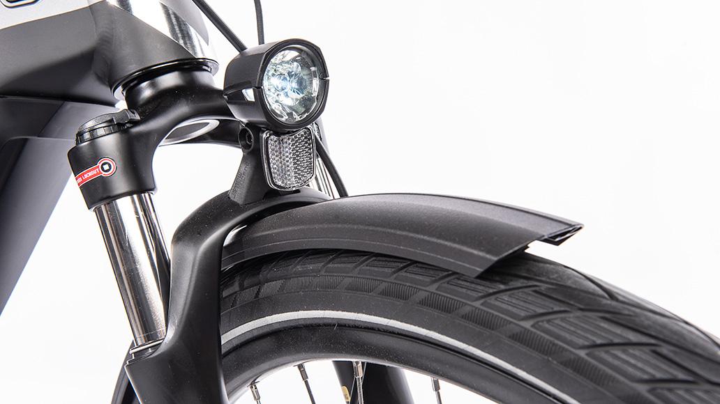 Bergamont E-Horizon Elite Belt Amsterdam, E-Bike-Test, E-Bike, Kaufberatung