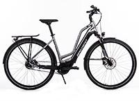 Bergamont E-Horizon Elite Belt Amsterdam: E-Bike im Test