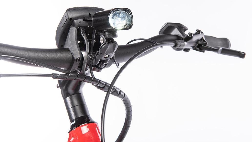 Breezer Powerwolf Evo 1.1+ SM ST. Test, E-Bike-Test, Kaufberatung