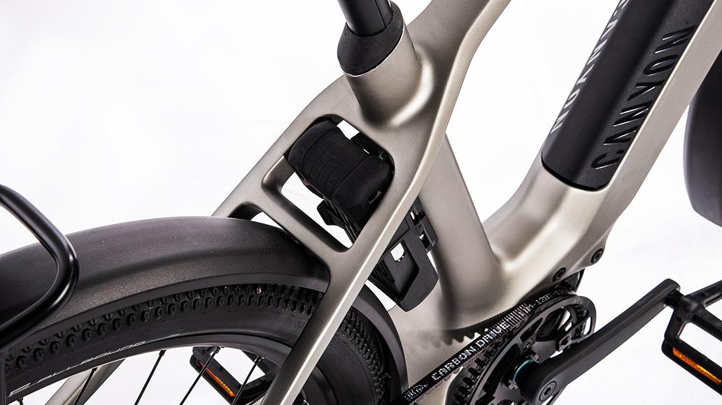 Canyon Precede:ON CF 9, Test, E-Bike, E-Bike-Test, Kaufberatung