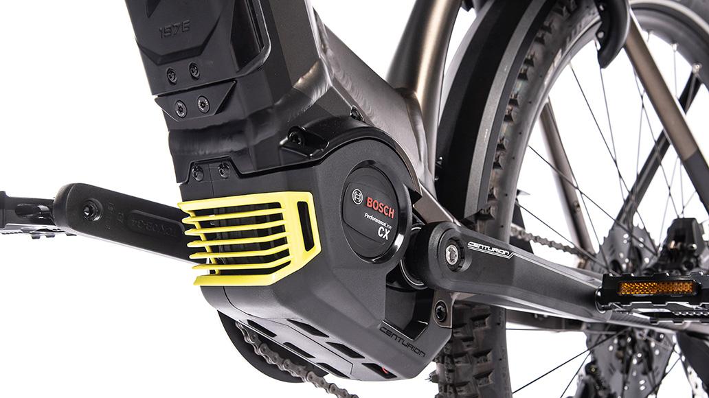 Centurion Country R2600i, Test, E-Bike, E-Bike-Test, Kaufberatung