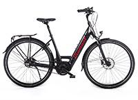 Diamant Beryll Esprit+: E-Bike im Test – Antrieb, Ausstattung, Bewertung