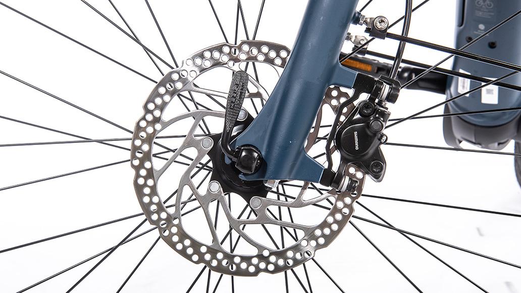 Diamant Mandara Deluxe+, Test, E-Bike, E-Bike-Test, Kaufberatung