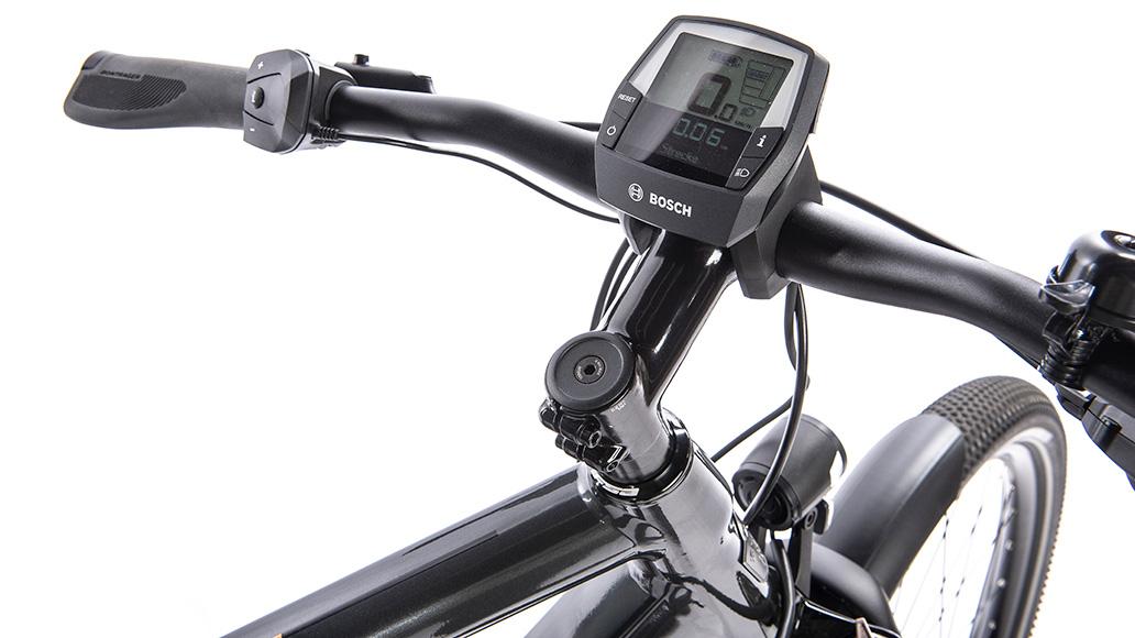 Diamant Zing Deluxe+, E-Bike, Test, E-Bike-Test, Kaufberatung