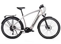 Diamant Zouma+: E-Bike im Test – E-Trekkingrad im ElektroRad-Test
