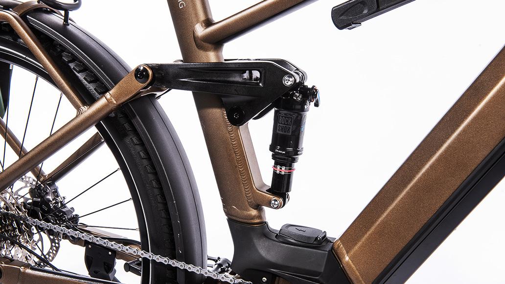 e-bikemanufaktur TX22 Cross, E-Bike, E-Bike-Test, Test, Kaufberatung