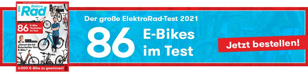 ElektroRad 1/2021, Banner
