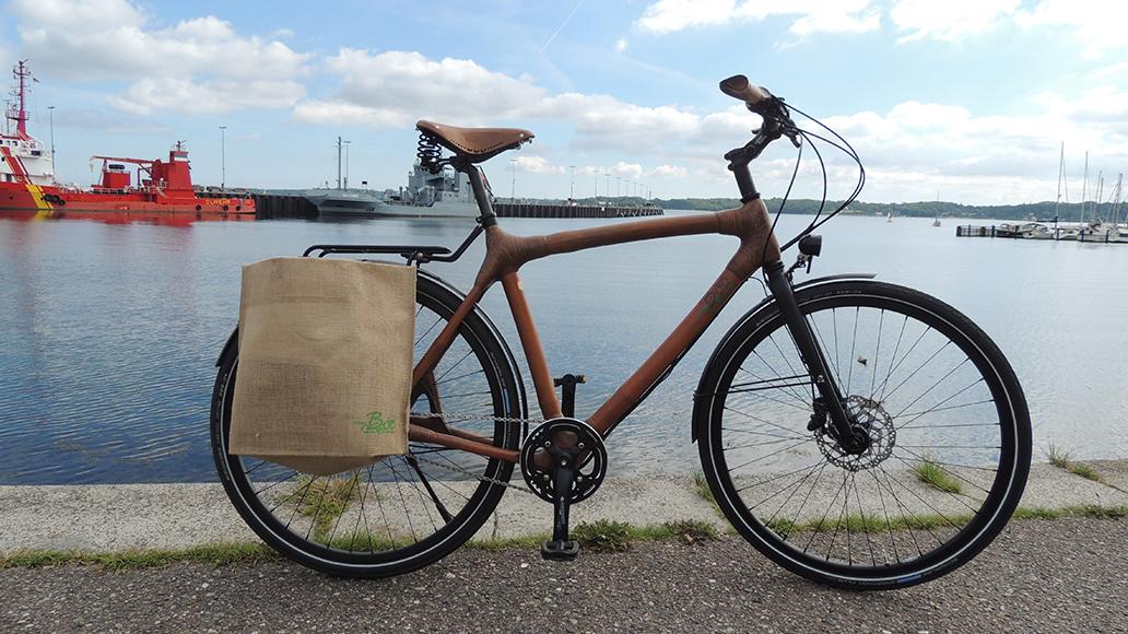 Radtour, Fahrrad, Radreise, Schleswig Holstein, Radfahren