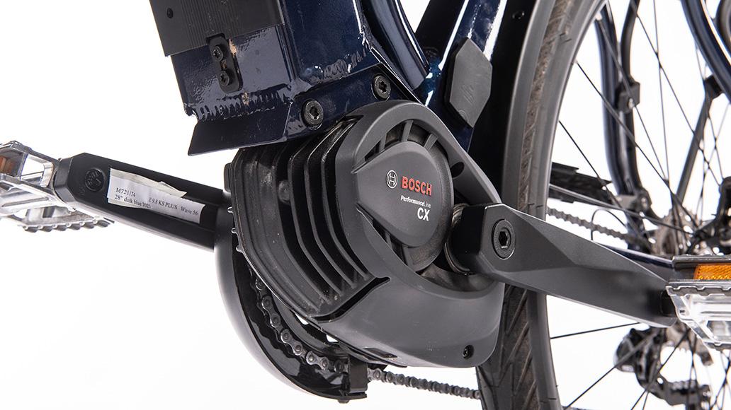 Falter E 9.8 KS Plus, E-Bike-Test, E-Bike, Kaufberatung