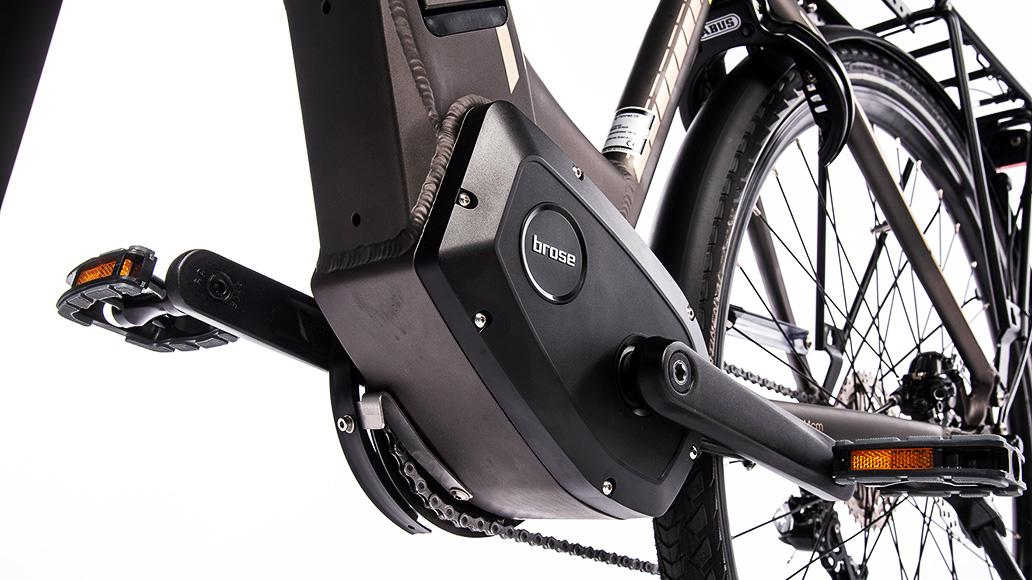 Fischer Cita 6.0i, Test, E-Bike, E-Bike-Test, Kaufberatung