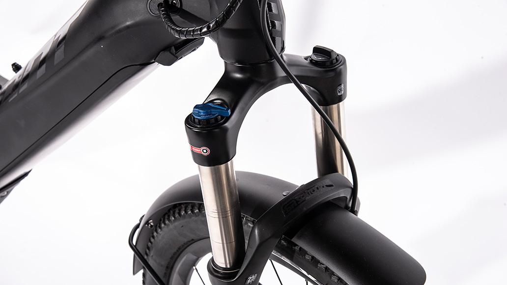 Giant Fathom E+ EX, Test, E-Bike, E-Bike-Test, Kaufberatung