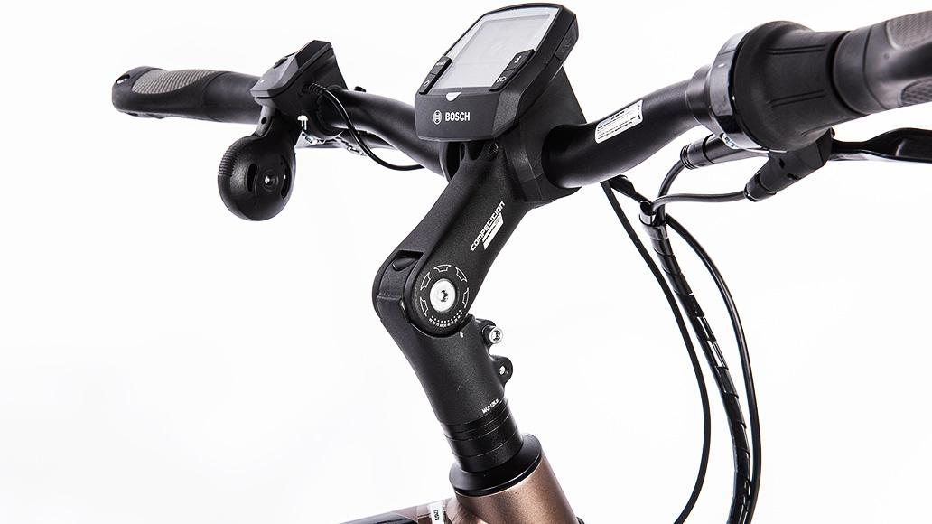 Hercules Futura Comp I-F5, E-Bike, E-Bike-Test, Test, Kaufberatung