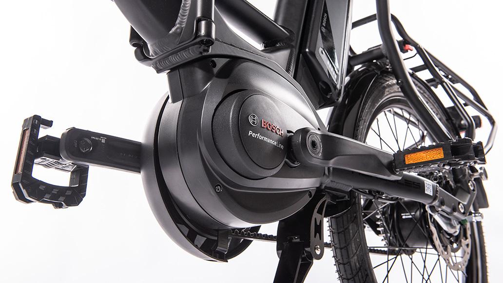 Hercules Rob Fold R5, Test, E-Bike, Faltrad, E-Bike-Test, Kaufberatung