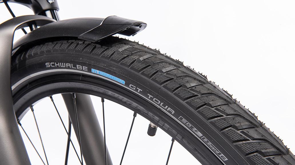 Kalkhoff Endeavour 5.B Advance+, E-Bike-Test, E-Bike, Test, Kaufberatung