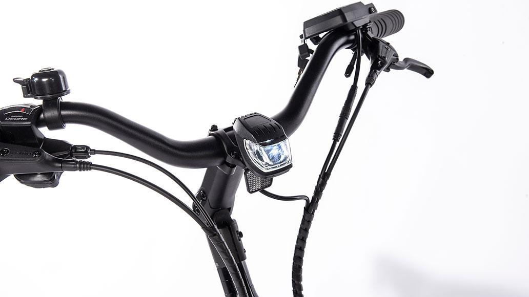 Klever B Eco, Test, E-Bike, E-Bike-Test, Kaufberatung