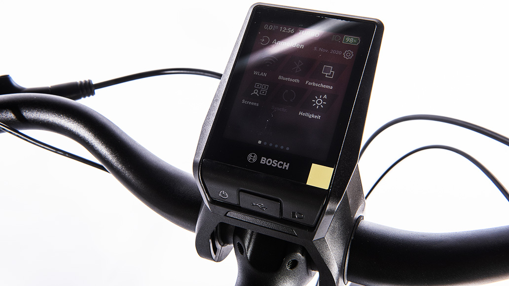 Kreidler Vitality Eco 10 Nexus 5, Test, E-Bike, E-Bike-Test, Kaufberatung
