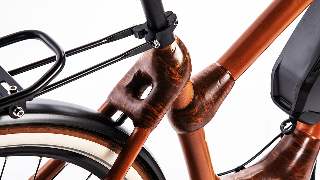 my Boo my Ashanti E 6100, Test, E-Bike, E-Bike-Test, Kaufberatung