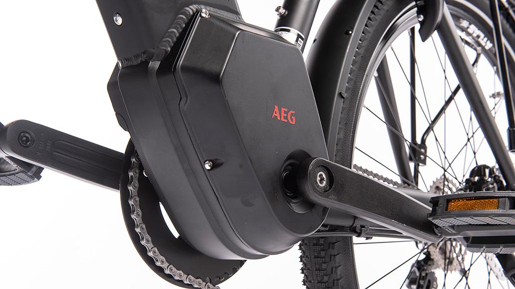 "Prophete Entdecker Trekking E-Bike 28"" 20.ETT.20, Test, E-Bike, E-Bike-Test, Kaufberatung"