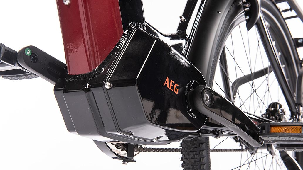 """Prophete eSUV E-Bike 28"""" 21.ETS.20, Test, E-Bike, E-Bike-Test, Kaufberatung"""