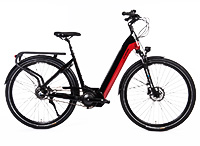 """Prophete eSUV E-Bike 28"""" 21.ETS.20: E-Bike im Test"""