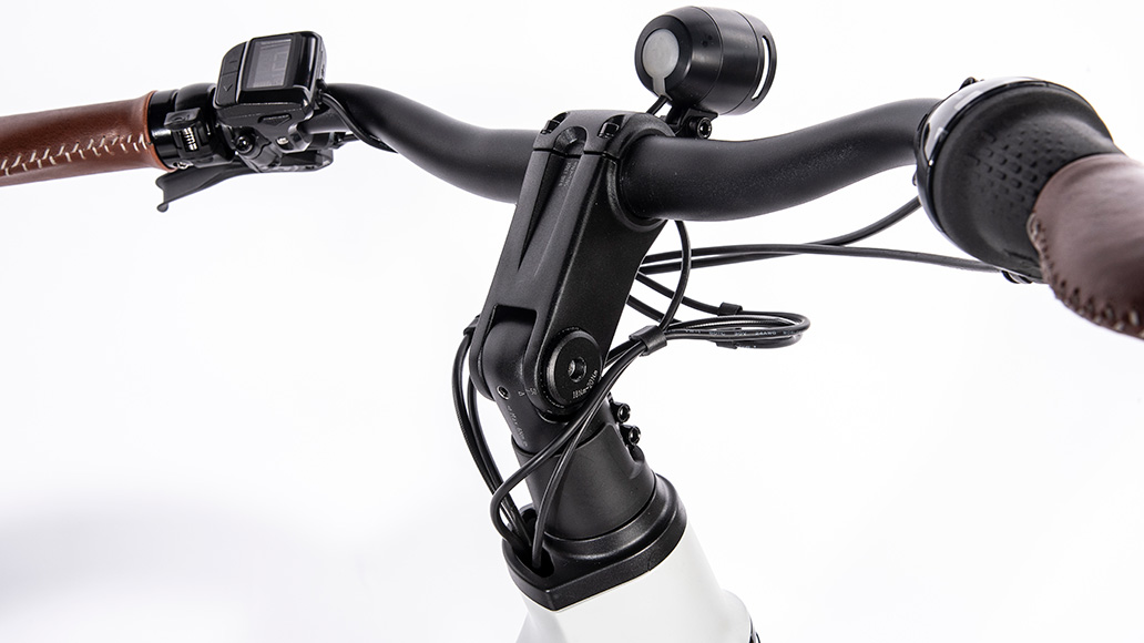 Qwic Premium Q MN8 Belt, Test, E-Bike, E-Bike-Test, Kaufberatung