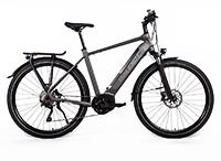 Raleigh Kent 10 XXL: E-Bike im Test – Antrieb, Ausstattung, Bewertung