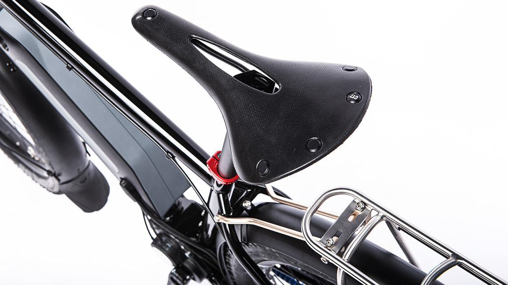 Rennstahl 853 E-Reiserad Pinion, E-Bike, E-Bike-Test, Test, Kaufberatung