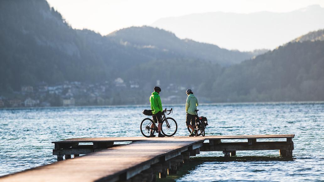 Schöffel, Outdoor, Fahrradbekleidung, Radfahren