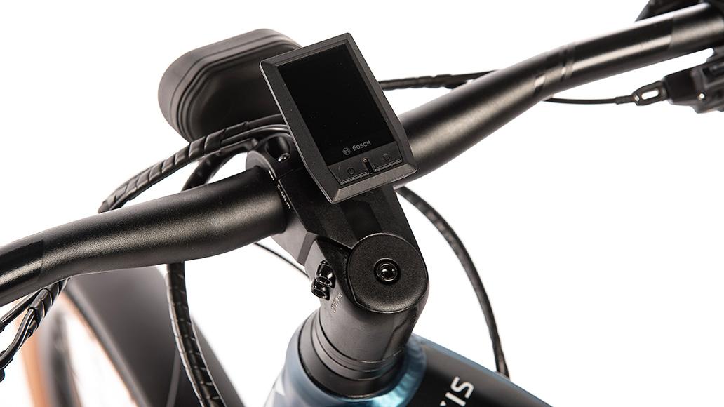 Scott Axis eRide Evo, Test, E-Bike, E-Bike-Test, Kaufberatung