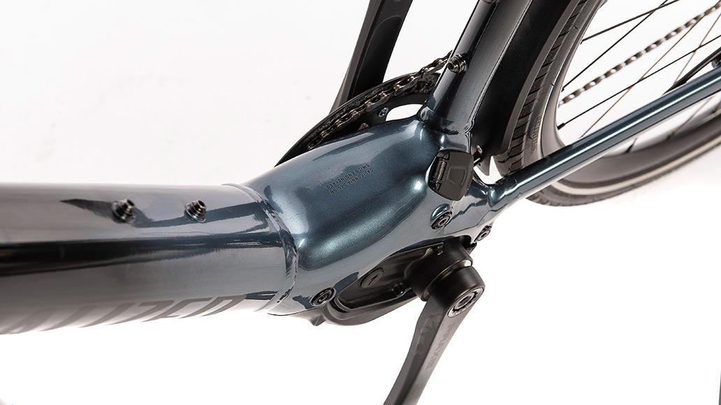 Specialized Turbo Vado SL 5.0 EQ, Test, E-Bike, E-Bike-Test, Kaufberatung