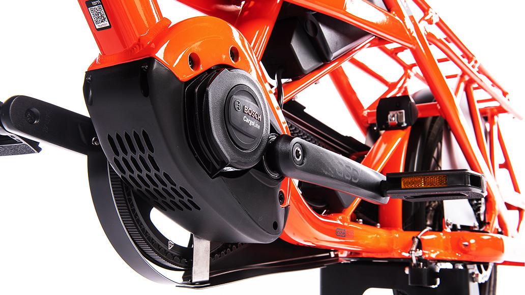 Tern GSD S00, Test, E-Cargobike, E-Bike, E-Bike-Test, Kaufberatung