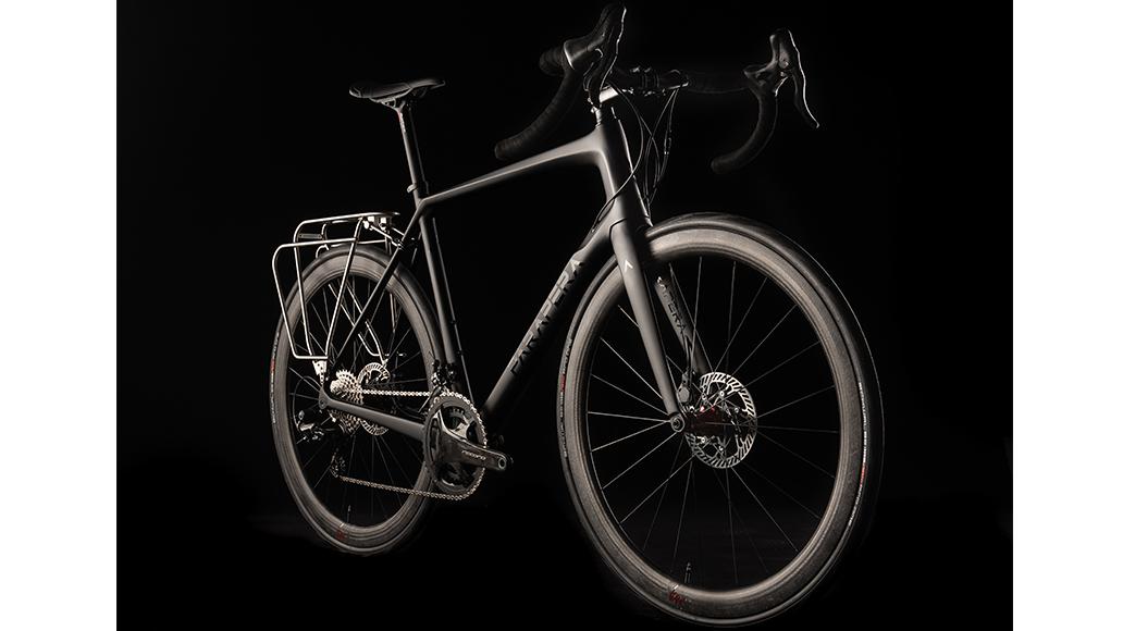 Parapera, Aeras, Gravelbike, Radfahren, Fahrrad