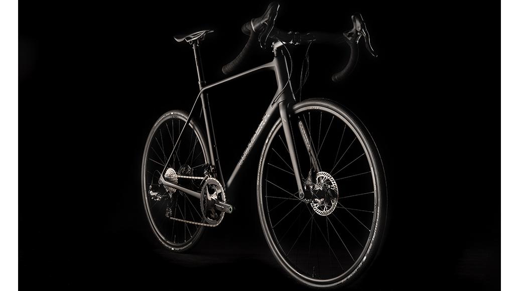 Parapera, Atmos, Gravelbike, Radfahren, Fahrrad