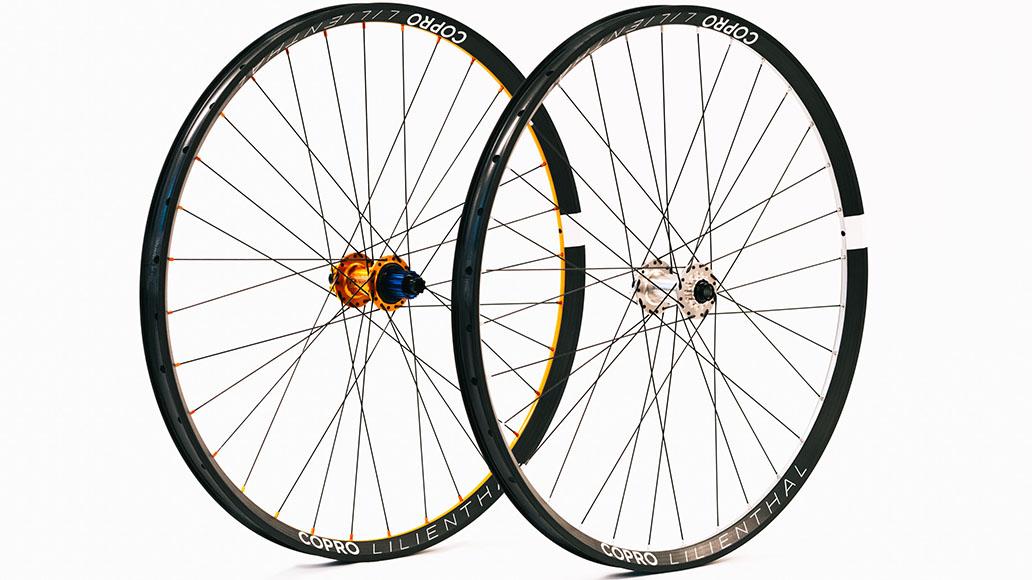 CoPro, Carbonfelgen, Laufrad, Radfahren, Fahrrad, Mountainbike