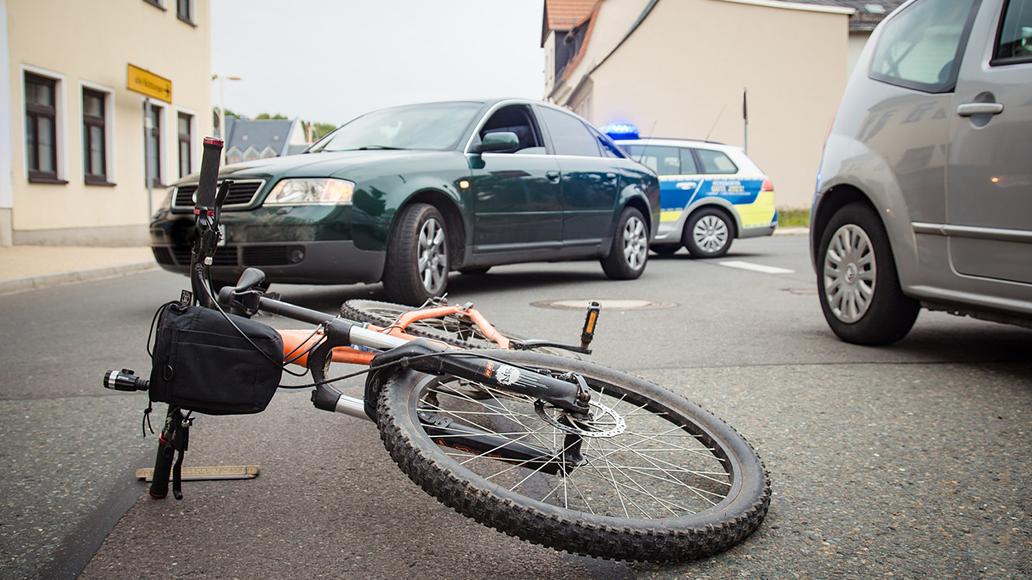 Radfahren, Fahrrad, Fahrverbot, Straßenverkehrsordnung