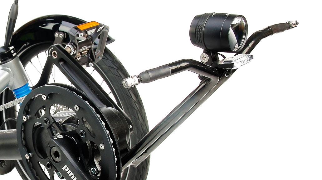 HP Velotechnik Scorpion fs 26 S-Pedelec, S-Pedelec, Kaufberatung, Test, E-Bike, E-Bike-Test