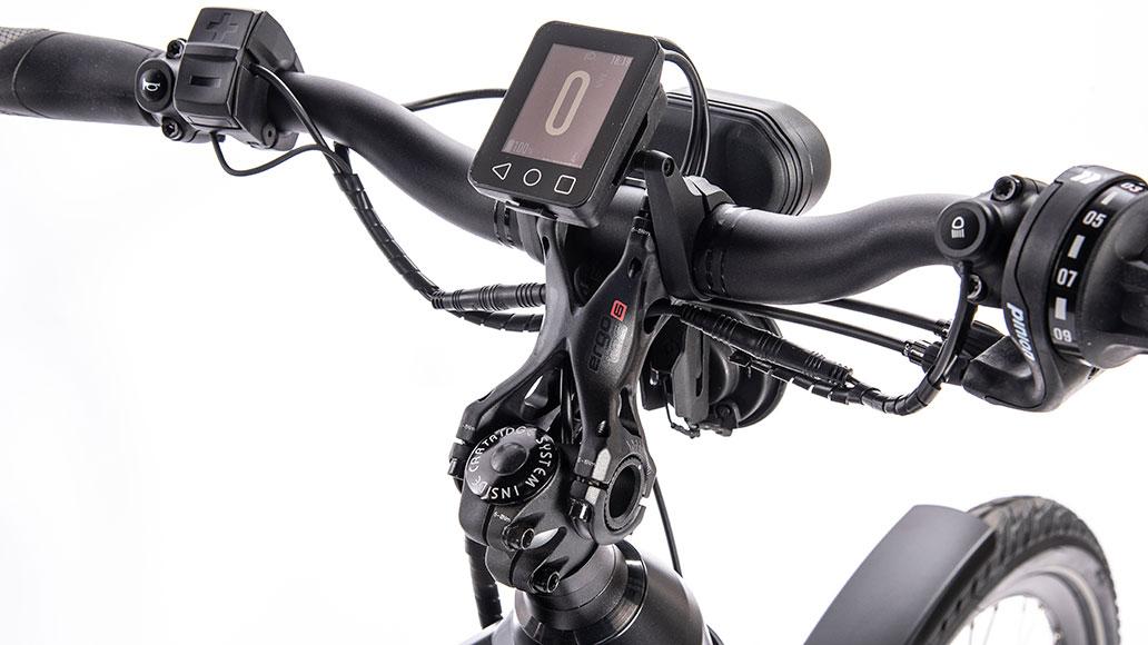 Kettler Velossi 2.0, S-Pedelec, Test, Kaufberatung, E-Bike, E-Bike-Test