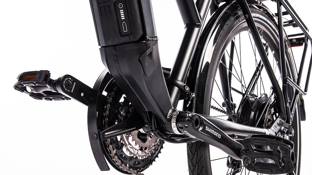 Pegasus Lavida Evo Plus, Test, E-Bike, E-Bike-Test, Kaufberatung