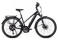 Pegasus Lavida Evo Plus: E-Bike mit Neodrives-Heckmotor im Test