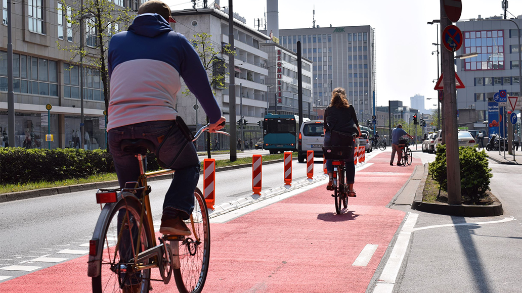 ADFC, Fahrradklima-Test 2020, Radfahren, Verkehrspolitik, E-Bike